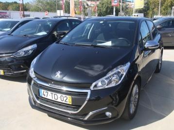 Peugeot 208 1.6 BlueHdi Style 75b CV