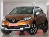 Renault Captur 0.9 TCE EXCLUSIVE GPS c/câmara de marcha-atrás (Novo Modelo)