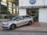 Volkswagen Golf variant 1.6 TDI CONFORTLINE 115 CV