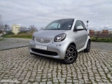 Smart Fortwo 1.0 Prime 71