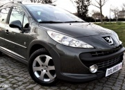 Peugeot 207 sw 1.6 HDI OUTDOOR GPS (RESERVADO)