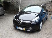 Renault Clio Sport Tourer Dynamic S