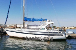 Furia Yachts 10.40