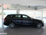 Mercedes-benz C 220 D AMG INT/EXT Line Auto