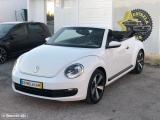 Vw New beetle cabriolet KAFER
