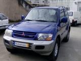 Mitsubishi Pajero 3.2 DI-D GLS