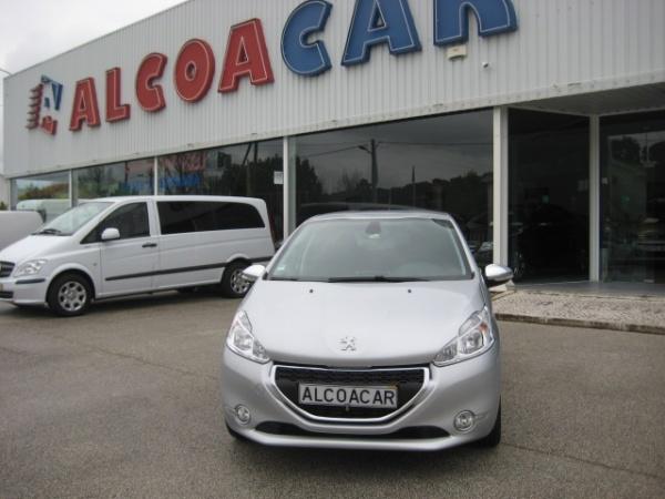 Peugeot 208 1.2VTi Style (82cv)(5p)