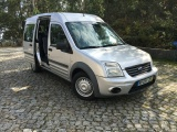 Ford Tourneo 1.8 tdci