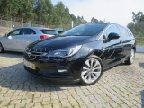 Opel Astra Sports Tourer 1.6 CDTi Ecotec Innovation S/S (GPS)