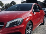 Mercedes-Benz A 180 CDI AMG