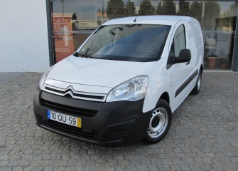 Citroën Berlingo Club - 3 Lugares