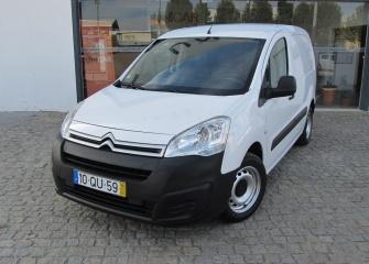 Citroën Berlingo Club - 3 Lugares