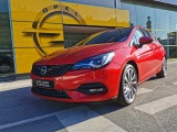 Opel Astra 1.2 T Ultimate S/S