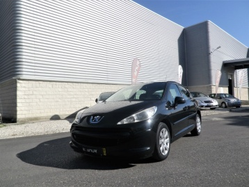 Peugeot 207 1.4 VTI Active