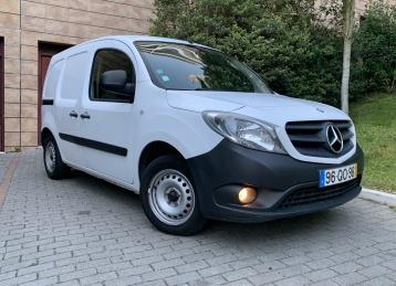 Mercedes-Benz Citan 190 CDI