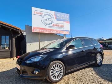 Ford Focus Station 1.6 TDCi Titanium (115cv) (5p)