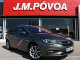 Opel Astra Sports Tourer 1.0 Turbo ECOTEC Innovation S/S