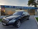 Mercedes-benz S 350 BlueTEC 4-Matic Longo
