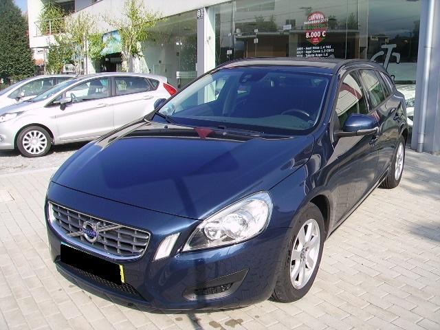 Volvo V60, 2011