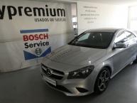 Mercedes-Benz CLA 180 CDi Urban (109cv) NACIONAL