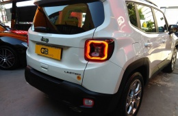Jeep Renegade 1.3 DCT TURBO 150CV