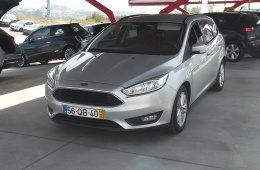 Ford Focus SW TDCI TREND