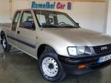 Opel Campo TFR SPORSTCAB