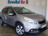 Peugeot 2008 1.4 HDI ACTIVE