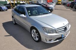 Mercedes-Benz CLC 220 220 CDI
