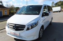 Mercedes-Benz Vito TOURER 111 CDI/34