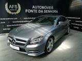 Mercedes-Benz CLS 250 CDI BLUEEFICIENCY