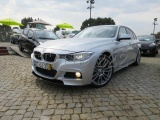 BMW 318 D Pack M Perfomance