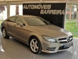 Mercedes-benz Cls 250 CDi AMG BE (204cv) (4p)