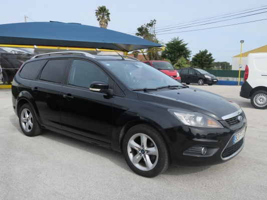 Ford Focus SW, 2008