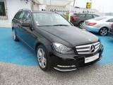 Mercedes-Benz C 220 CDI STATION AVANTGARDE