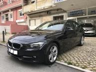 BMW 318 D - Nacional - Sport