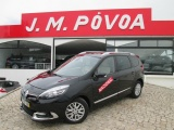 Renault Grand Scénic 1.5DCI LUXE SS