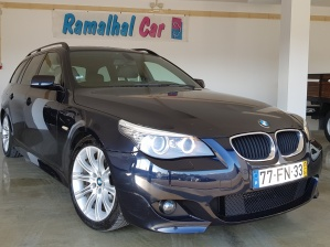 BMW 520 PACK M TOURING