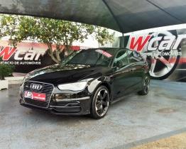 Audi A3 Sportback E-TRON S-LINE