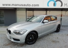 BMW 116 d Efficiente Dynamics