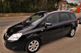 Opel Zafira 1.9 CDTi Cosmo Aut.