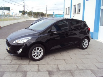 Ford Fiesta 1.1 TI-VCT Business 85cv