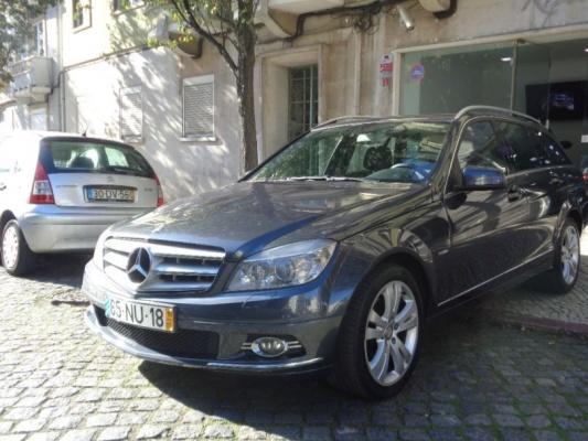 Mercedes-benz C 250, 2010