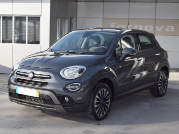 Fiat 500X 1.3 MULTIJET CROSS