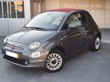 Fiat 500C 1.2 NEW LOUNGE DUALOGIC