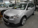 Vw Polo 1.4 TDi Cross Top