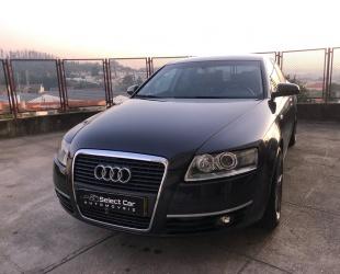 Audi A6 2.7 TDI GPS/PELE/JLL 18/ XENON