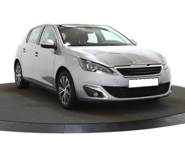 Peugeot 308 1.6 BlueHDi Allure (120cv)