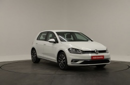 Vw Golf 1.6 TDI STREAM