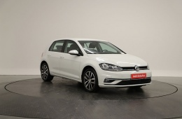 Vw Golf 1.0 TSI STREAM